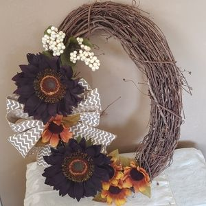Decor wreath